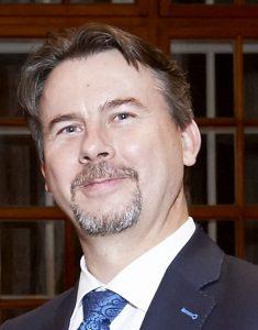 Martin Sperl